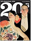 Heimann, Jim: All American Ads of The 20s