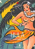 Hula: Vintage Hawaiian Graphics by Jim…