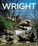Bruce Brooks Pfeiffer: Frank Lloyd Wright, 1867-1959: Building for Democracy (Taschen Basic Architecture)