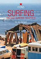 Surfing: Vintage Surfing Graphics (Icons) by…