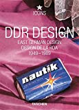 Bertsch, Georg C.: Ddr Design, 1949-1989
