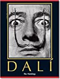 Descharnes, Robert: Dali: The Paintings
