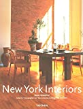 Wedekind, Beate: New York Interiors