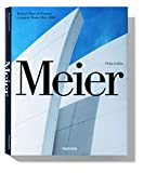 Jodidio, Philip: MEIER COMPLETE WORKS 1963-2008 (08)-XL-