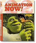 Animation Now! by Julius Wiedemann