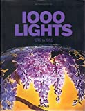 Peter Fiell: 1000 Lights 1878 to 1959 (v. 1) (Spanish Edition)