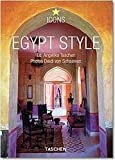 Taschen: Egypt Style