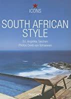 South African Style by Angelika Taschen