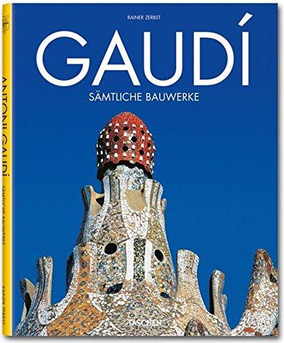 gaudi-architecture-design