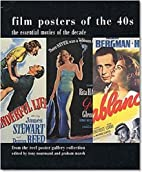 Film Posters of the 40s: The Essential…