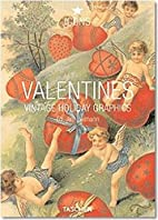 Valentines: Vintage Holiday Graphics by Jim…