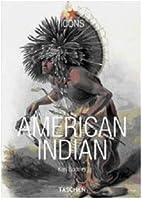 American Indian by Maximilian : zu Wied