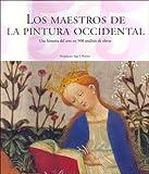 Walther, Ingo F.: Maestros de la Pintura Occidental  / Teachers of Western Painting: Tomo 1 y 2/  Volume 1 and 2 (Spanish Edition)