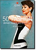 Heimann, Jim: 50S FASHION 0106139