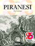 Ficacci, Luigi: Piranesi the Etchings