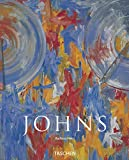 Hess, Barbara: Jasper Johns: The Business of the Eye