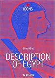 Neret, Gilles: Description of Egypt