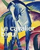 Düchting, Hajo: Le cavalier bleu
