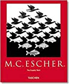 The graphic work of M. C. Escher /…
