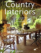 Country Interiors (Midsize) by Diane Dorrans…