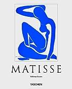 Henri Matisse, 1869-1954: Master of Colour…