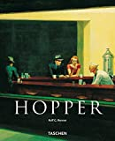 Renner, Rolf Gunter: Edward Hopper: 1882-1967, Transformation of the Real
