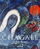 Metzger, Rainer: Marc Chagall 1887-1985: Painting As Poetry