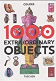 Colors Magazine Staff: 1000 Objects: Extra-Ordinary Everyday Things English