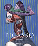 Ingo F. Walther: Pablo Picasso, 1881-1973