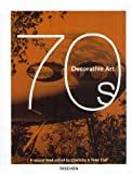 Fiell, Peter: Decorative Art 70s