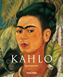 Kettenmann, Andrea: Frida Kahlo: 1907-1954 Dolor Y Pasion