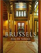 Brussels: Fin De Siecle (Evergreen Series)…
