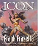 Fenner, Cathy: Icon. Frank Frazetta