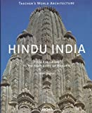 Stierlin, Henri: Hindu India: From Khajuraho to the Temple City of Madurai