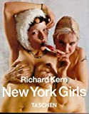 Taschen, Benedikt Staff: New York Girls