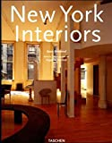 Wedekind, Beate: New York Interiors = Interieurs New-Yorkais