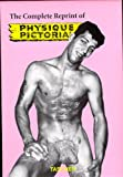 [???]: The Complete Reprint of Physique Pictorial: 1951-1990