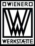 Fahr-Becker, Gabriele: Wiener Werkstatte 1903-1932