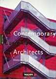 Jodidio, Philip: Contemporary European Architects: Vol. 4 (Big) (German Edition)