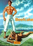 Hooven, F. Valentine: Beefcake: The Muscle Magazines of America 1950-1970