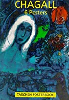 Marc Chagall - Posterbook