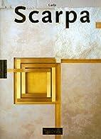 Carlo Scarpa by Sergio Los