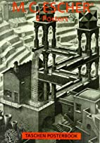 M C Escher (Posterbook Ser.)) by Taschen