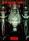 Taschen Publishing: HR Giger ARh+: 30 Postcards (Postcardbooks)