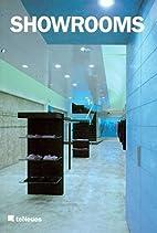 Showrooms (Designpocket) by Antonello Boschi