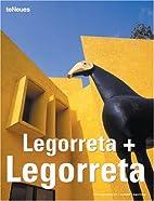 Legorreta legorreta (Archipockets) (English,…