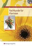 Miguel Delibes: Fachkunde für Floristik.