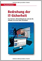 Bedrohung der IT-Sicherheit