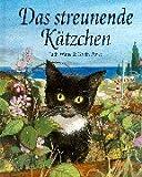 Waite, Judy: Das streunende Kätzchen.