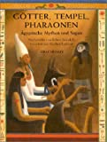 Robert Swindells: Götter, Tempel, Pharaonen.